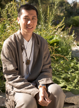 Photo of Henry Jun Wah Lee, L.Ac. Licensed Acupuncturist